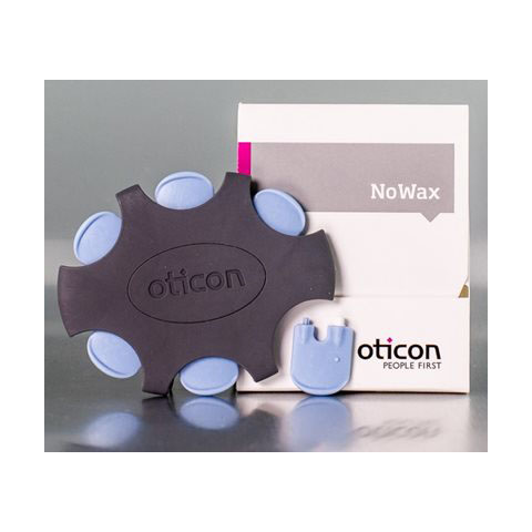 Oticon NoWax Filters