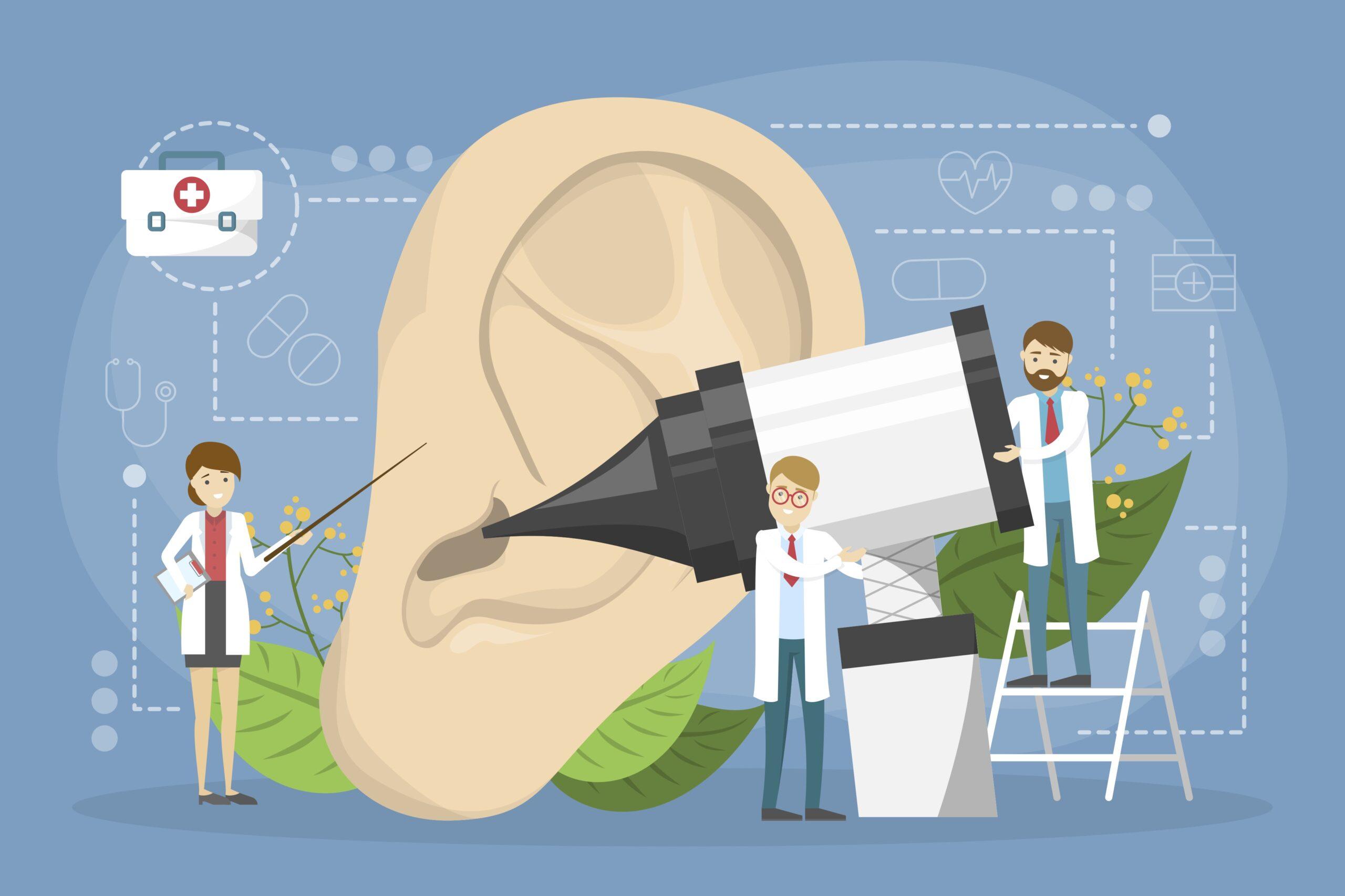 Hearing Exam